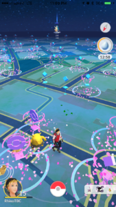 Lures galore!